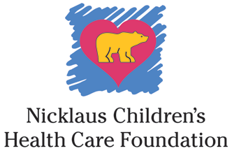 Nicklaus Childrens Healthcare Foundation Logo