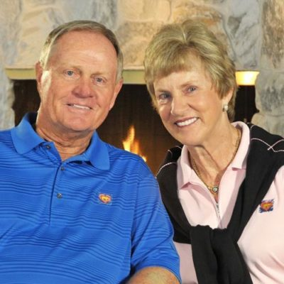 Nicklaus Children's Health Care Foundation was established by Jack and Barbara Nicklaus