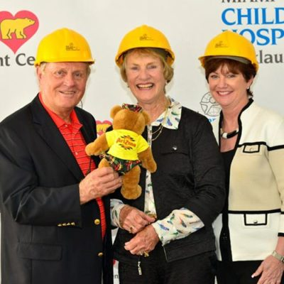 Miami Children's Nicklaus Care Center in western Palm Beach County opens