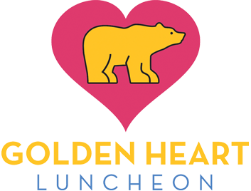 Golden Heart Luncheon logo