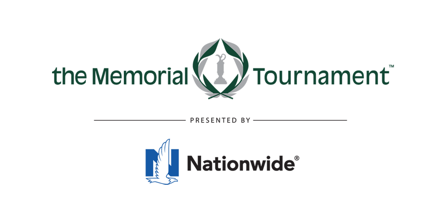 memorial tournament logo