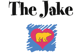 The Jake logo